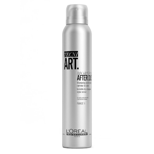Loreal Professionnel Suchý šampon Tecni Art (Morning After Dust) 200 ml