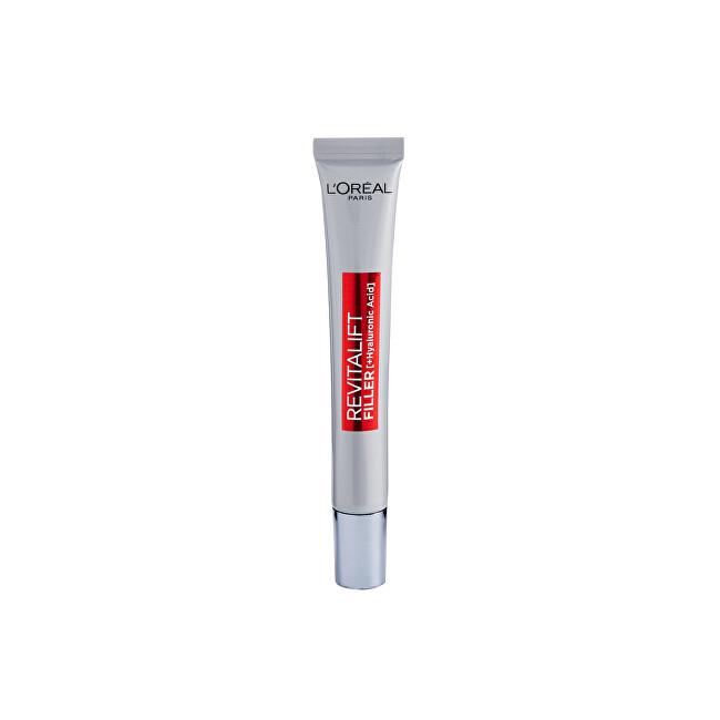 L´Oréal Paris Vyplňující oční krém Revitalift (Filler Renew Eye cream) 15 ml