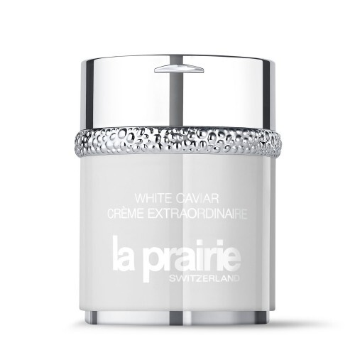 La Prairie Denní i noční rozjasňující krém White Caviar (Creme Extraordinaire) 60 ml