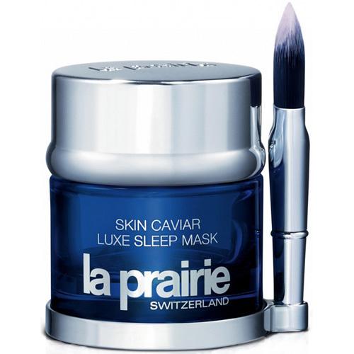 La Prairie Noční pleťová maska s výtažky z kaviáru (Skin Caviar Luxe Sleep Mask) 50 ml