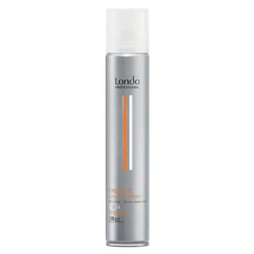 Londa Professional Stylingový sprej pro silné zpevnění vlasů Create It (Creative Spray) 300 ml