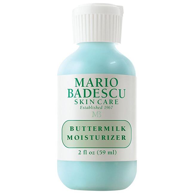 Mario Badescu Pleťový krém Buttermilk (Moisturizer) 59 ml