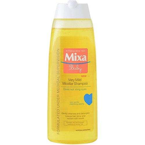 Mixa Baby šampón 250 ml