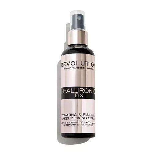 Revolution Fixační sprej make-upu Hyaluronic Fix (Hyaluronic Fix) 100 ml