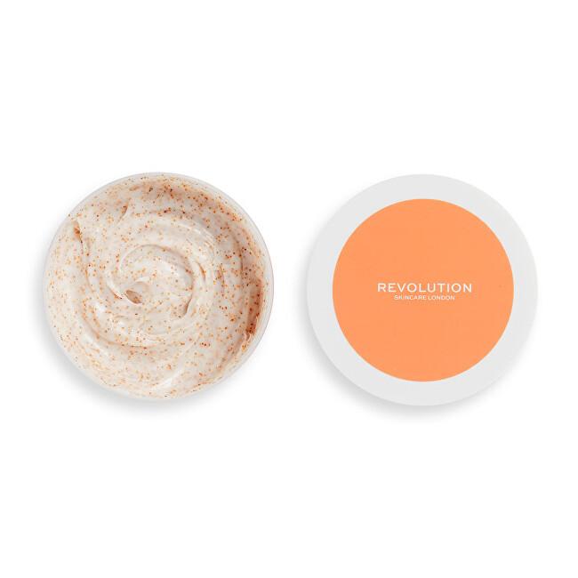 Revolution Skincare Tělový peeling Body Skincare Vitamin C Glow (Body Scrub) 300 ml