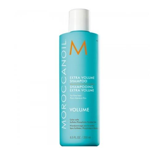 Moroccanoil Šampon na jemné vlasy pro extra objem účesu (Extra Volume Shampoo) 250 ml