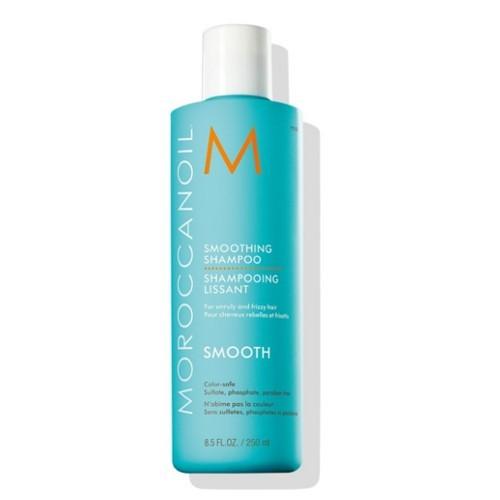 Moroccanoil Uhlazující šampon s arganovým olejem pro všechny typy vlasů (Smoothing Shampoo) 250 ml