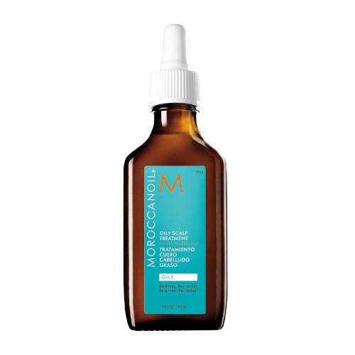 Moroccanoil Vlasová kúra pre mastnú pokožku hlavy (Scalp Treatment) 45 ml