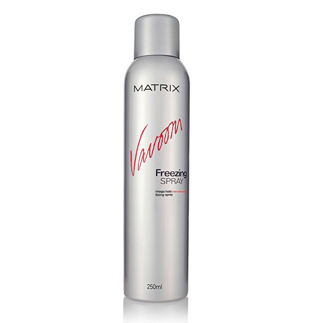 Matrix Lak na vlasy bez aerosolu Vavoom Freezing Spray (Mega Hold Non-Aerosol Fixing Spray) 250 ml