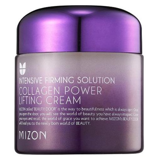 Fotografie Vypínací pleťový krém s obsahem 75% mořského kolagenu (Collagen Power Lifting Cream) 75 ml