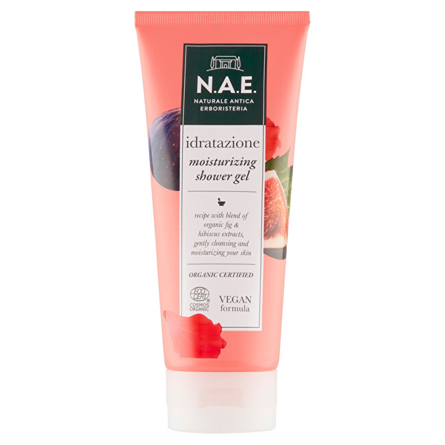 N.A.E. Hydratační sprchový gel Idratazione (Moisturizing Shower Gel) 200 ml