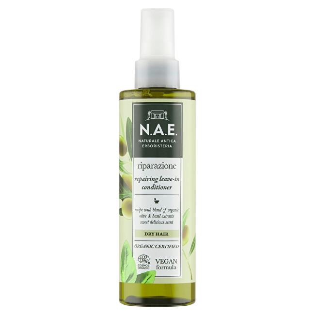 N.A.E. Regenerační bezoplachový balzám pro suché vlasy Riparazione (Repairing Leave-in Conditioner) 200 ml