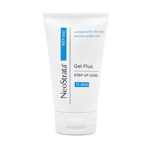 NeoStrata Gel pro mastnou a problematickou pleť se sklonem k akné Refine (Gel Plus) 125 ml