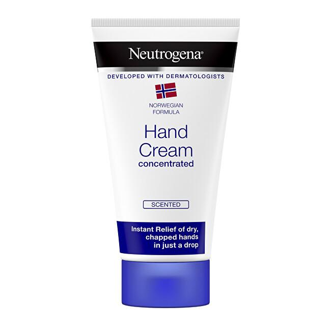 Neutrogena Krém na ruky (Hand Cream) 75 ml