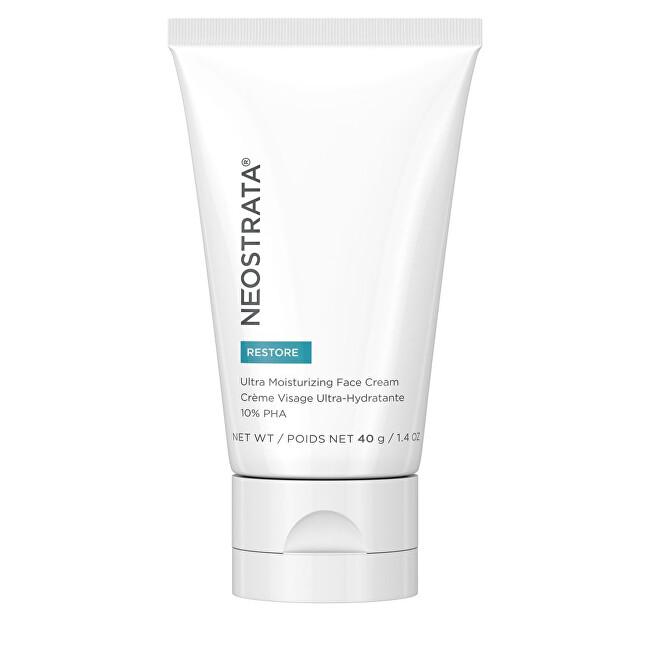 NeoStrata Zvláčňující krém pro všechny typy pleti Restore (Ultra Moisturizing Face Cream) 40 g