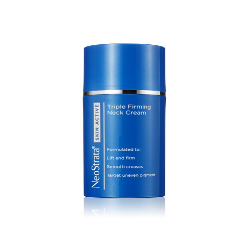 NeoStrata Obnovující krém na krk a dekolt Skin Active (Triple Firming Neck Cream) 80 g