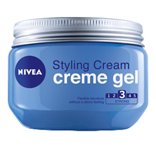 Nivea Krémový gél na vlasy pre elastický styling Creme Gel 150 ml