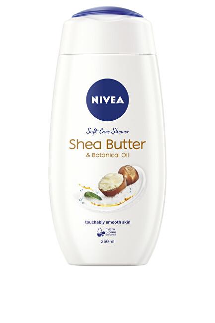 Nivea Sprchový gél Shea Butter (Soft Care Shower) 250 ml
