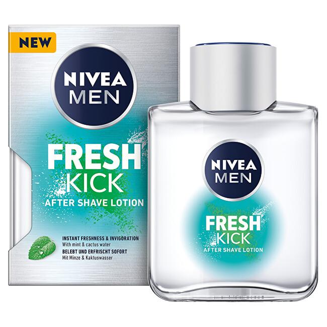 Nivea Voda po holení Men Fresh Kick (After Shave Lotion) 100 ml