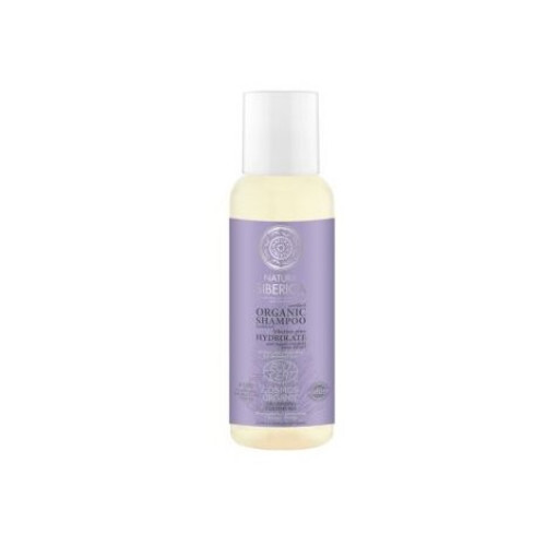 Natura Siberica Obnovující šampon pro poškozené vlasy Hydrolates (Shampoo) 50ml