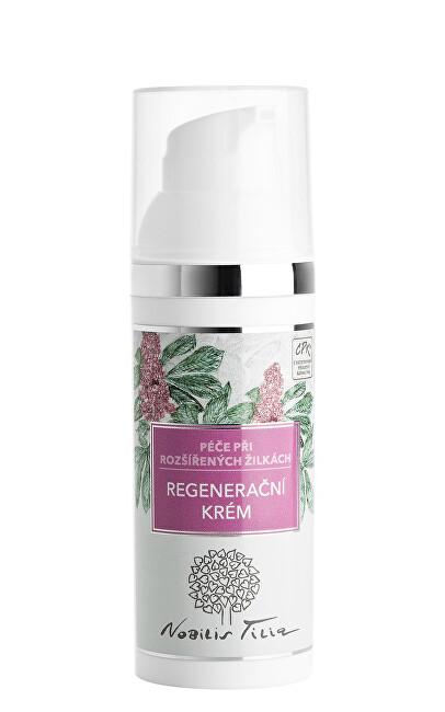 Nobilis Tilia Regeneračný krém 50 ml