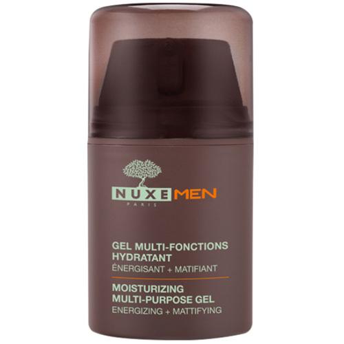Nuxe Hydratační gel pro muže Men (Moisturising Multi-Purpose Gel) 50 ml