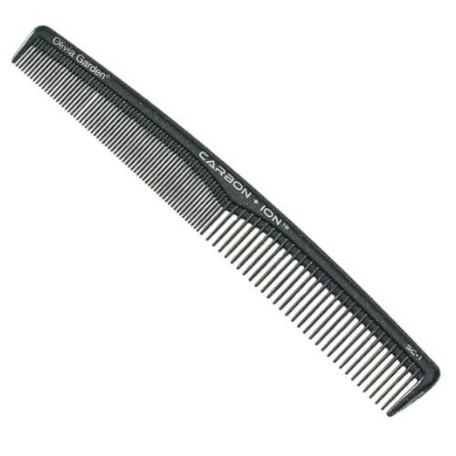 Olivia Garden Karbónový hrebeň na vlasy Carbon + Ion SC-1