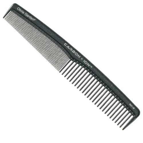 Olivia Garden Karbónový hrebeň na vlasy Carbon + Ion SC-2