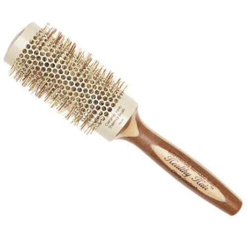Olivia Garden Okrúhly kefa na vlasy Healthy Hair 43 mm