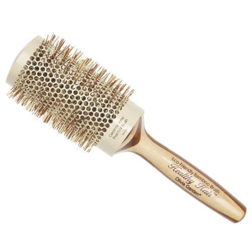 Olivia Garden Okrúhly kefa na vlasy Healthy Hair 53 mm