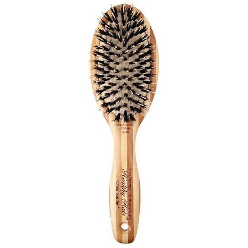 Olivia Garden Oválny kefa na vlasy HH-P6 Combo