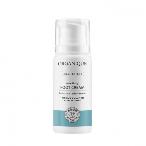 Organique Hydratačný krém na nohy Dermo Expert (Smoothing Foot Cream) 100 ml