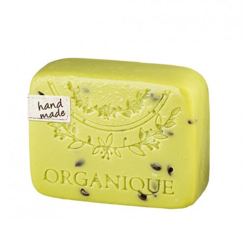 Organique Tuhé glycerínové mydlo Greek (Glycerine Soap) 100 g