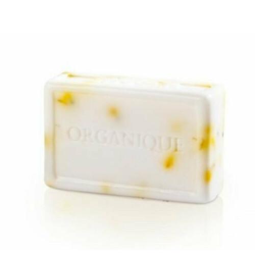Organique Tuhé glycerínové mydlo Mlieko a nechtík lekársky (Glycerine Soap) 100 g
