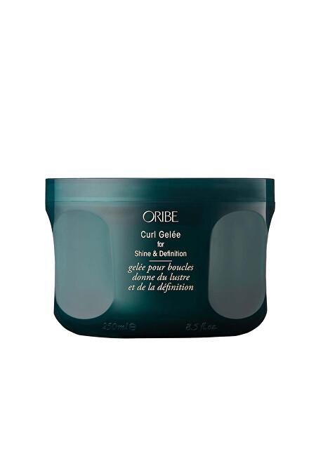 Oribe Hydratačný gél pre kučeravé a vlnité vlasy ( Curl Gelée For Shine & Definition) 250 ml