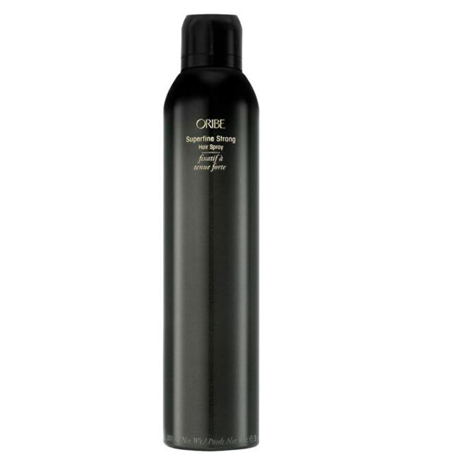Oribe Silný lak na vlasy (Superfine Strong Hair spray) 300 ml