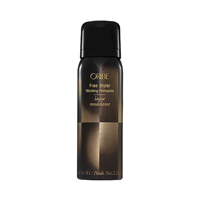 Oribe Sprej pro přetvoření účesu (Free Styler Working Hairspray) 75 ml