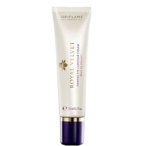 Oriflame Zpevňující oční krém Royal Velvet (Firming Eye Contour Cream) 15 ml