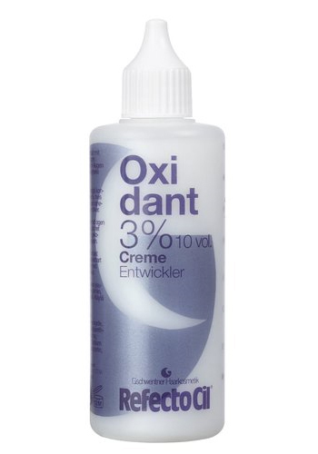 Refectocil Oxidant Creme 3 % 100 ml