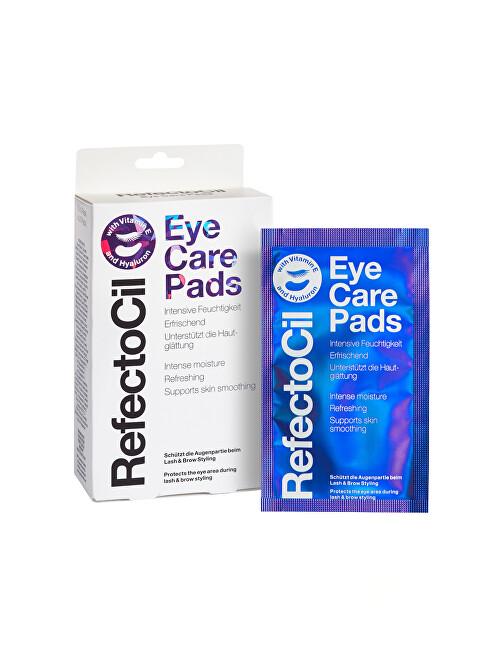 Refectocil Výživné gelové podložky Eye Care Pads 10 x 2 ks