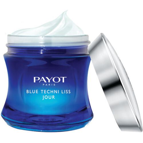 Payot Denní krém se štítem proti modrému světlu Blue Techni Liss Jour (Chrono-Smoothing Cream) 50 ml