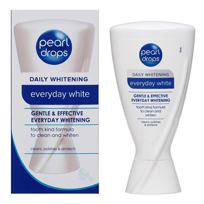 Pearl Drops Bělicí zubní pasta Everyday White 50 ml