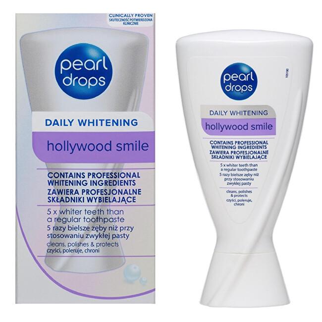 Pearl Drops Bělicí zubní pasta Hollywood Smile 50 ml