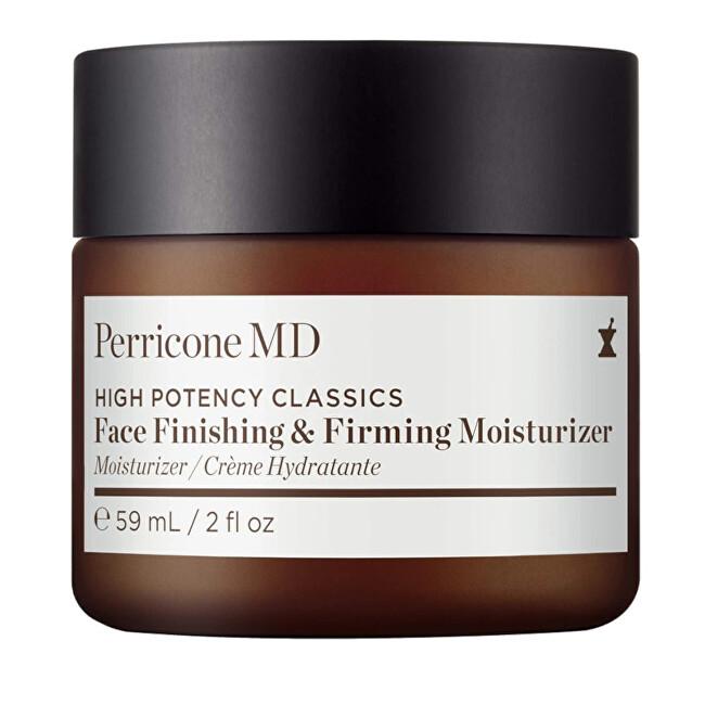Perricone MD Zpevňující tónovací pleťový krém High Potency Classics (Face Finishing & Firming Moisturizer Tint SPF 30) 59 ml