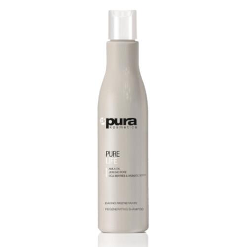 Pura Kosmetica Regenerační šampon pro všechny typy vlasů Pure Life (Regenerating Shampoo) 250 ml