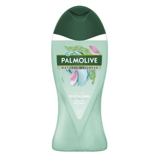 Palmolive Revitalizačný sprchový gél Algae (Shower Gel) 500 ml