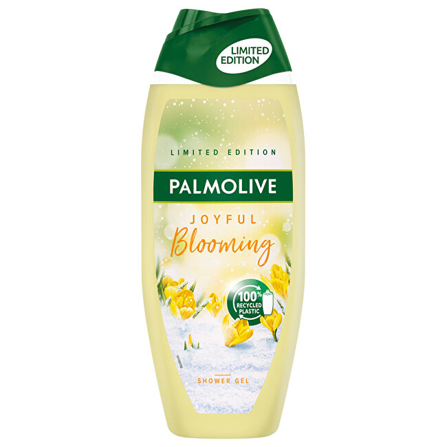 Palmolive Sprchový gél Joyful Blooming (Shower Gel)