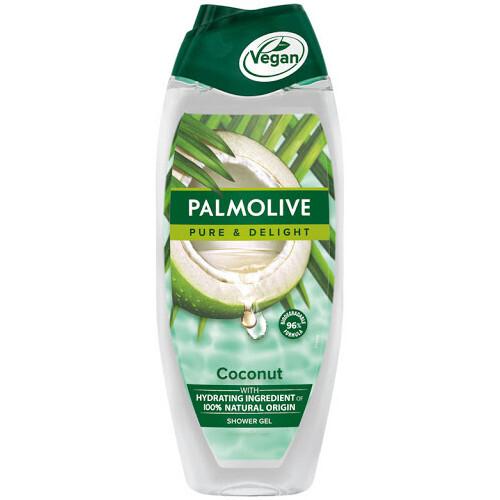 Palmolive Sprchový gél Pure & Delight Coconut (Shower Gel) 500 ml