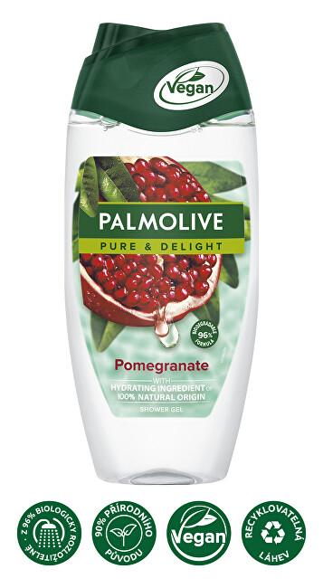 Palmolive Sprchový gél Pure & Delight Pomegranate (Shower Gel) 250 ml