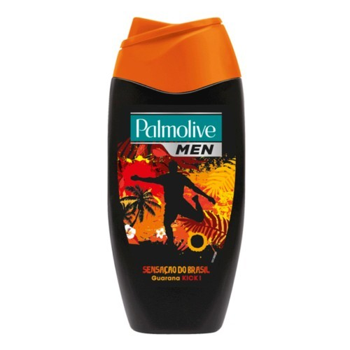 Palmolive Sprchový gel s guaranou For Men (Guarana Kick) 250 ml